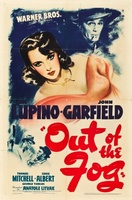 Out of the Fog movie poster (1941) picture MOV_84d2063e