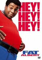 Fat Albert movie poster (2004) picture MOV_84d28883