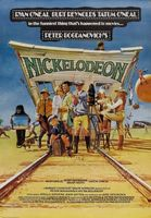 Nickelodeon movie poster (1976) picture MOV_84d68655