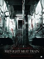 The Midnight Meat Train movie poster (2008) picture MOV_59cae1f2