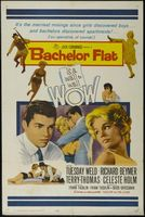 Bachelor Flat movie poster (1962) picture MOV_84daefc2
