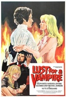 Lust for a Vampire movie poster (1971) picture MOV_84db17b0