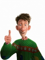 Arthur Christmas movie poster (2011) picture MOV_84df325f