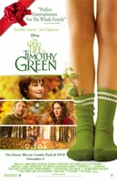 The Odd Life of Timothy Green movie poster (2011) picture MOV_84df7372