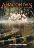 Anacondas: The Hunt For The Blood Orchid movie poster (2004) picture MOV_84e41292