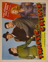 Traffic in Crime movie poster (1946) picture MOV_84e64e3b