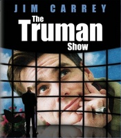 The Truman Show movie poster (1998) picture MOV_84e6d9c5