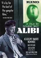 Alibi movie poster (1929) picture MOV_84e73fa7