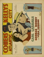 The Cohens and Kellys in Atlantic City movie poster (1929) picture MOV_84e85122