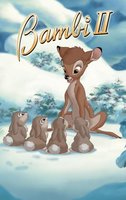 Bambi 2 movie poster (2006) picture MOV_84ef4177