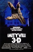 Amityville 3-D movie poster (1983) picture MOV_04146357