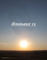 Dinosaur 13 movie poster (2014) picture MOV_84f2ba8b