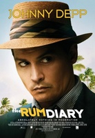 The Rum Diary movie poster (2011) picture MOV_84f2f180