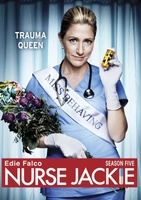Nurse Jackie movie poster (2009) picture MOV_84f323fb