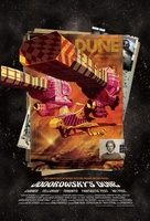 Jodorowsky's Dune movie poster (2013) picture MOV_84f77f5c