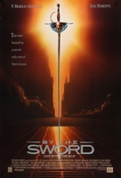 By the Sword movie poster (1991) picture MOV_84f7f081