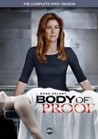 Body of Proof movie poster (2010) picture MOV_84f8219b