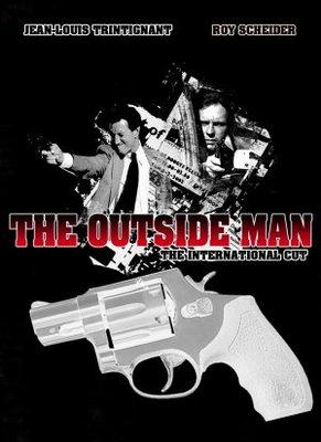 Un homme est mort movie poster (1972) poster MOV_84f94a54