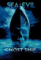 Ghost Ship movie poster (2002) picture MOV_84fd2f7a