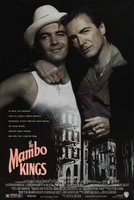 The Mambo Kings movie poster (1992) picture MOV_84fee834
