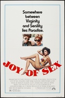 Joy of Sex movie poster (1984) picture MOV_85003439