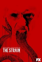 The Strain movie poster (2014) picture MOV_85039dba