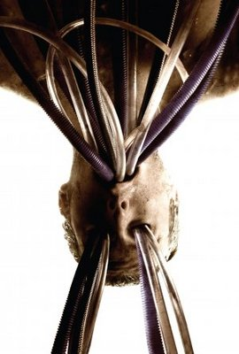 Pandorum movie poster (2009) poster MOV_850b2c03