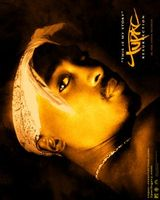 Tupac Resurrection movie poster (2003) picture MOV_850d94ad