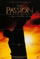The Passion of the Christ movie poster (2004) picture MOV_1ad6797f