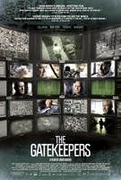 The Gatekeepers movie poster (2012) picture MOV_850efc3b