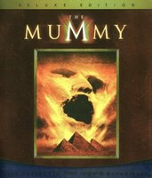 The Mummy movie poster (1999) picture MOV_85108dda