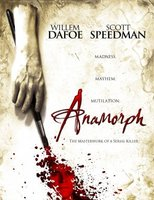 Anamorph movie poster (2007) picture MOV_85123ca0