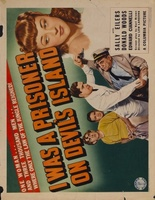 I Was a Prisoner on Devil's Island movie poster (1941) picture MOV_851476d7
