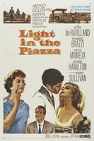 Light in the Piazza movie poster (1962) picture MOV_85158c30