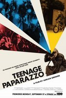 Teenage Paparazzo movie poster (2010) picture MOV_8516219f