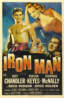 Iron Man movie poster (1951) picture MOV_8517a6d5