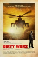 Dirty Wars movie poster (2013) picture MOV_8518bd06