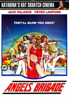 Angels' Brigade movie poster (1979) picture MOV_851a119e