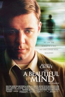 A Beautiful Mind movie poster (2001) picture MOV_851dc9f8