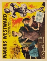 Wagons Westward movie poster (1940) picture MOV_852282a5