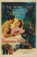 Roseanna McCoy movie poster (1949) picture MOV_75df8d9a