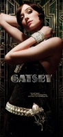 The Great Gatsby movie poster (2012) picture MOV_8526de2f