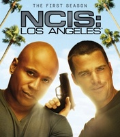 NCIS: Los Angeles movie poster (2009) picture MOV_852e7113