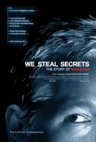 We Steal Secrets: The Story of WikiLeaks movie poster (2013) picture MOV_85362456