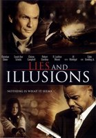 Lies & Illusions movie poster (2008) picture MOV_85396271