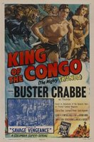 King of the Congo movie poster (1952) picture MOV_8539a750