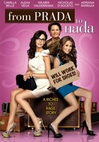 From Prada to Nada movie poster (2011) picture MOV_853e633f
