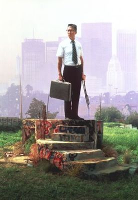 Falling Down movie poster (1993) poster MOV_8541179a