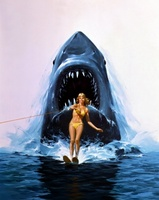 Jaws 2 movie poster (1978) picture MOV_fef86bbd