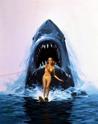 Jaws 2 movie poster (1978) poster MOV_85426b7f